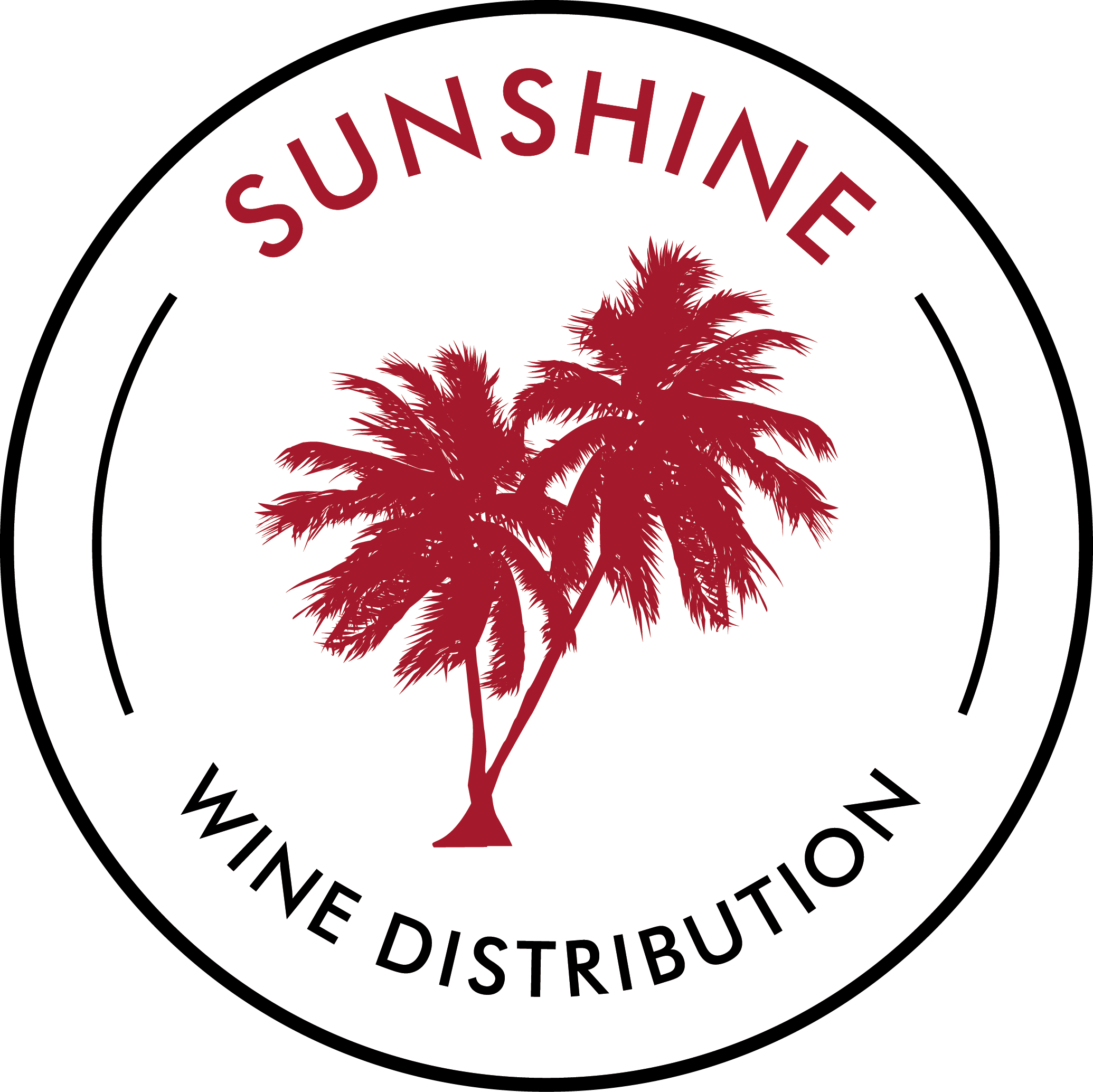 Logo Sunshine Distribution